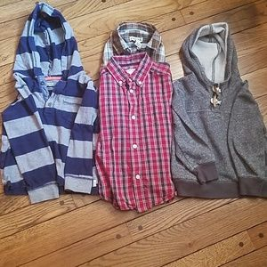 Other - Lot of toddler tops